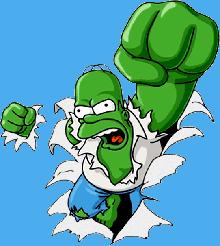 Hulk Simpson